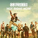 Hot right now [Single-CD]