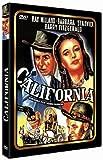 California (1947) [ NON-USA FORMAT, PAL, Reg.2 Import - Spain ]