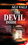 The Devil Inside (Cain Casey Series Book 1)