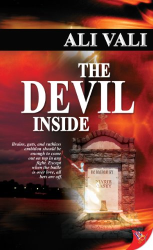 The Devil Inside (Cain Casey Series Book 1) by [Vali, Ali]
