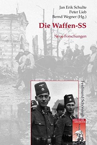 Die Waffen-SS. Neue Forschungen (Krieg in der Geschichte) Gebundenes Buch – 18. Juni 2014 Jan Erik Schulte Peter Lieb Bernd Wegner 3506773836