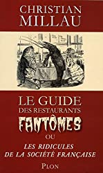 GUIDE DES RESTAURANTS FANTOMES