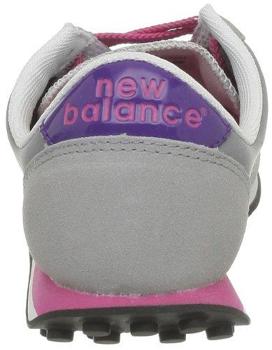 New Balance UL410 282451-60 Unisex-Erwachsene Sneaker Grau (GPP GREY/PURPLE/PINK 12)