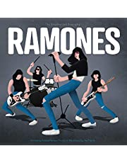 Ramones: The Unauthorized Biography