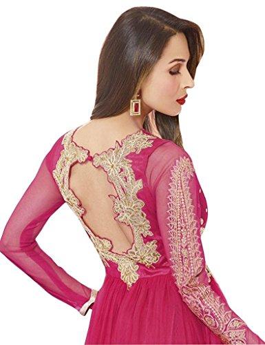 Arora Sarees Suit Unstitched Salwar diva Bollywood Jay Eid Mallaika 6Zptq