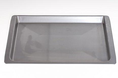 DANIPLUS – Bandeja de Horno Aluminio Apta para Bosch Siemens Balay Cocina, Horno 46,3 x 34,2 cm – Nº: 472797