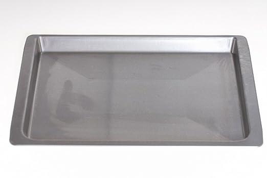 DANIPLUS - Bandeja de Horno Aluminio Apta para Bosch Siemens Balay ...