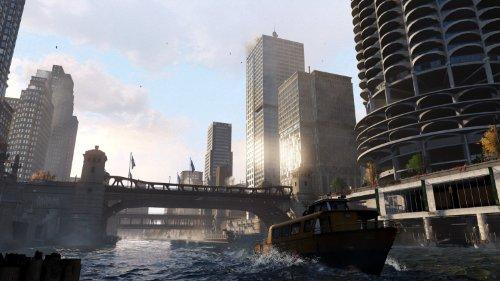Watch Dogs xbox one by Ubisoft (Image #8)