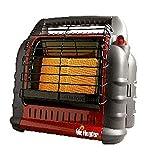 Appliances : Mr Heater Big Buddy Portable Propane Heater, 18,000 BTU