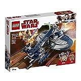 Lego Star Wars 75199 - TM - Speeder d'Assalto del Generale Grievous