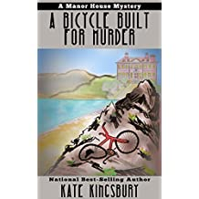A Bicycle Built for Murder (Manor House Mystery Book 1)
