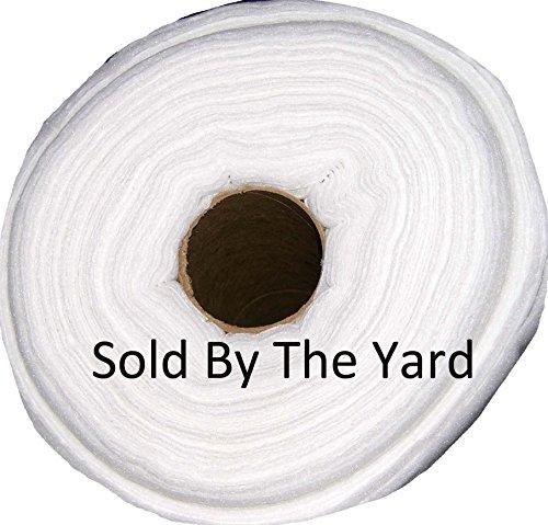 - Hobbs Heirloom Premium 80/20 Bleached Cotton Blend Batting 108