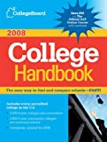 The College Board College Handbook, The College Board, 0874477832