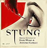 STUNG - Motion Picture Soundtrack by David Menke & Antonio Gambale