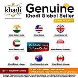 Khadi Global Amla Reetha Shikakai Shampoo 200ml