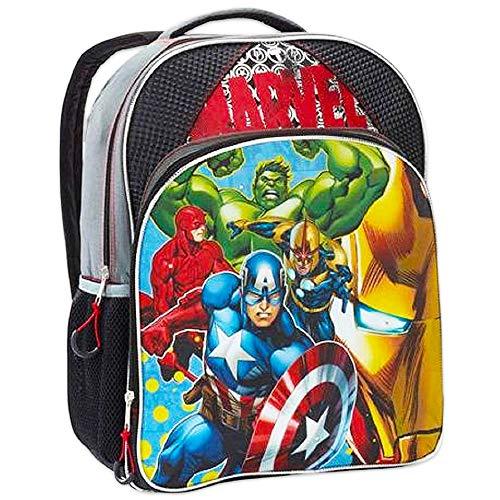 avengers school supplies - 9