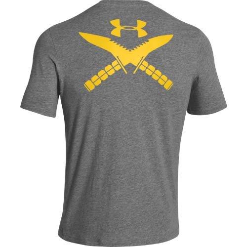 Men's UA Tactical Logo T-Shirt
