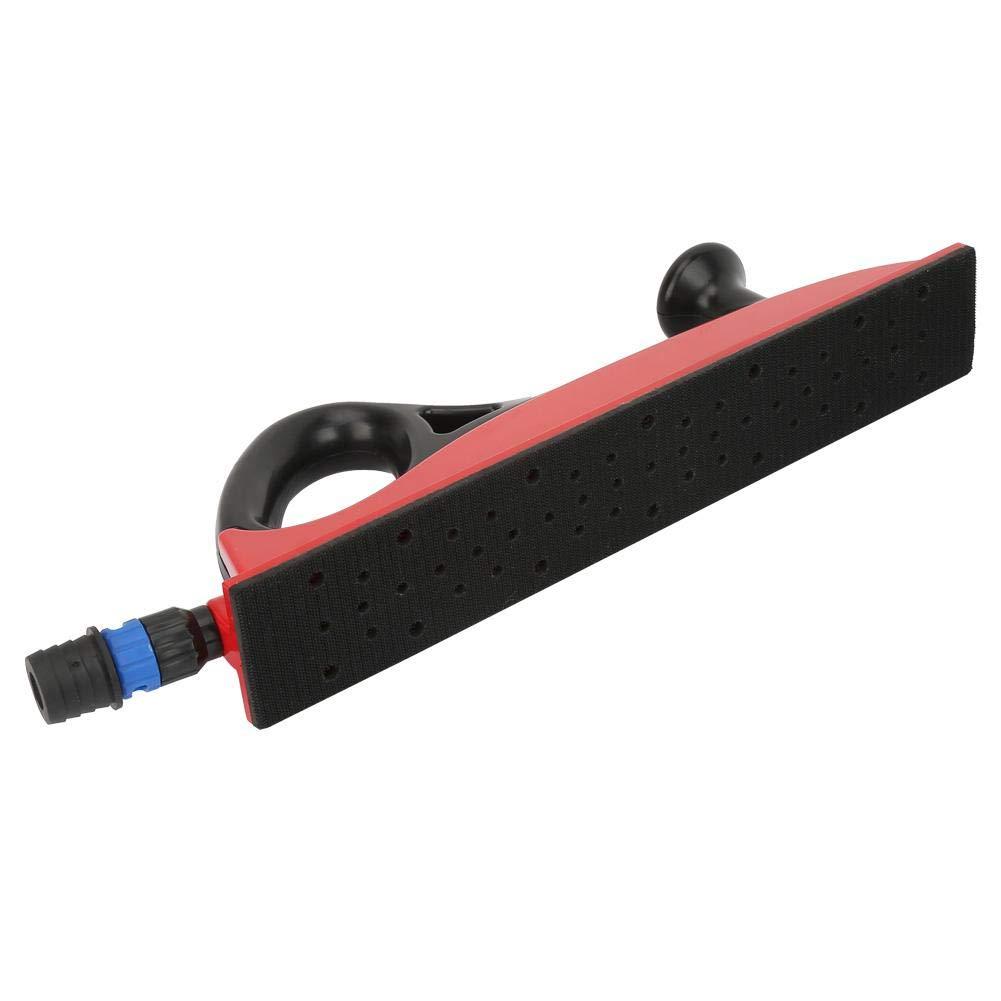 Sanding Block,Hand Sanding Block Dust Free Extraction Grinding Block Polishing Tool