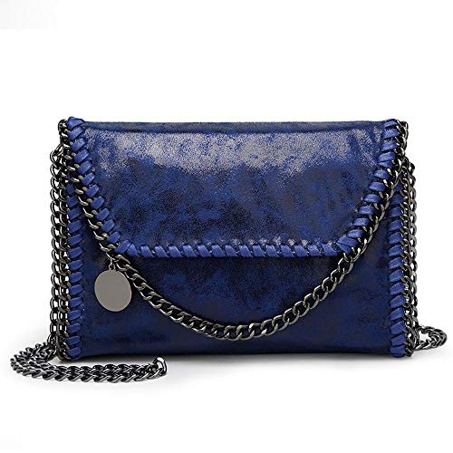Shoulder C Messenger Chain Bags Hand Single Hongge Women Fashion Bag Bag Leisure Bag PU Women AwFqaxfWn