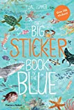 Image of The Big Sticker Book of the Blue