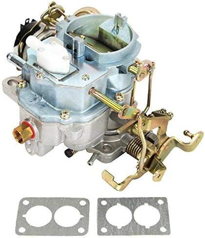 Fuel Filter-4BBL Wix 33040