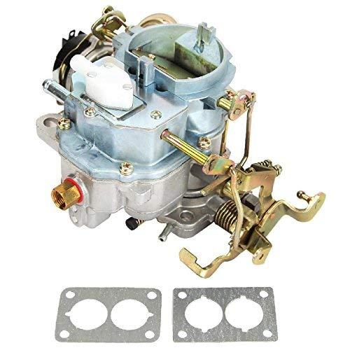 1983 carburetor - 1