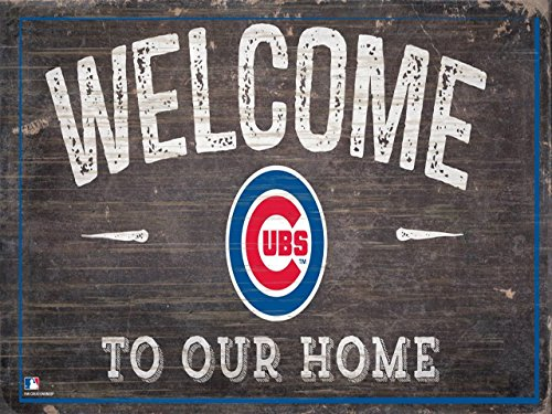 - Fan Creations Chicago Cubs 12