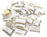 Wicca or Hoodoo Herb Spell Kit – 50 Witchcraft Herbs + Magickal Herbs eBook by Witch SuperCenter Review