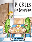 img - for Pickles for Breakfast book / textbook / text book