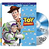 Toy Story (Special Edition) (Blu-ray + DVD)