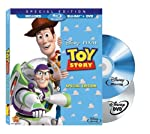 Cover Image for 'Toy Story: Special Edition (Blu-ray Case)'