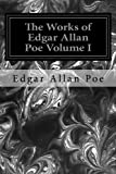 img - for 1: The Works of Edgar Allan Poe Volume I book / textbook / text book