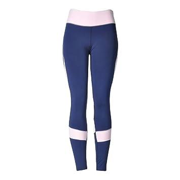 Leggings Yoga Mujer Pantalones Deportivos Mujer Largos ...