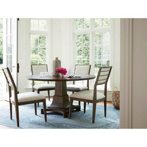 Universal Furniture Round Dining Table - 6