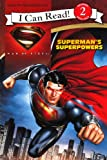 Superman's Superpowers, Lucy Rosen, 0606317937