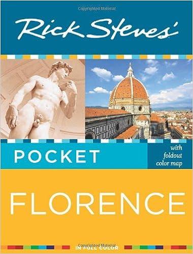 Rick Steves Pocket Florence Gene Openshaw 9781598803822 Amazon Books