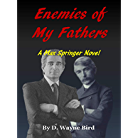 Enemies of My Fathers: A Max Springer Novel (English Edition)