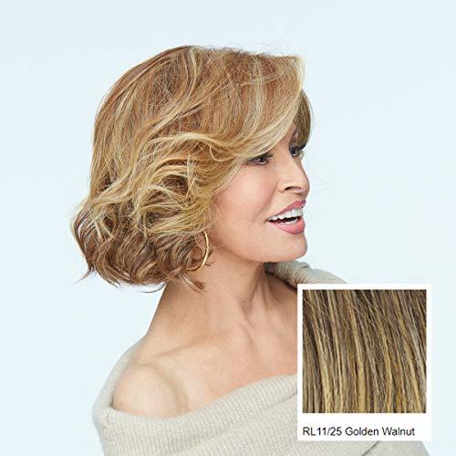 (Hairdo Wig Raquel Welch Collection Hairpiece, Flirt Alert, Rl11/25)