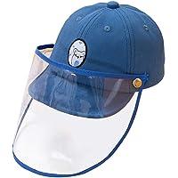 BESPORTBLE Sombrero Protector con Gafas Sombrero de Protección