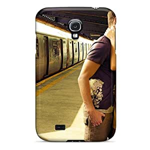 DayLife Awesome Case Cover Compatible With Galaxy S4 - Lover