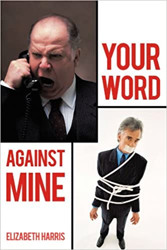 Book Your Word Against Mine