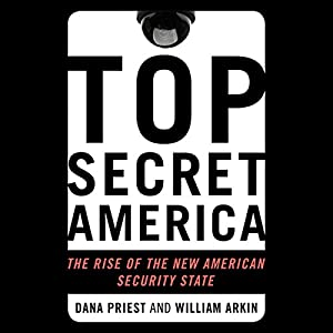 Top Secret America Audiobook