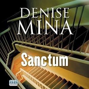Sanctum Hörbuch