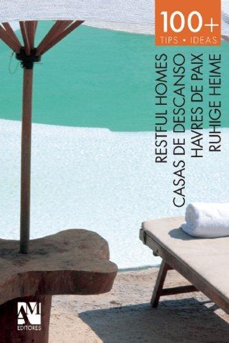 Descargar Libro Restful Homes Fernando De Haro