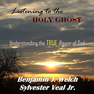 Listening to the Holy Ghost Audiobook