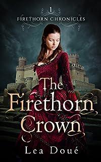 The Firethorn Crown by Lea Doué ebook deal
