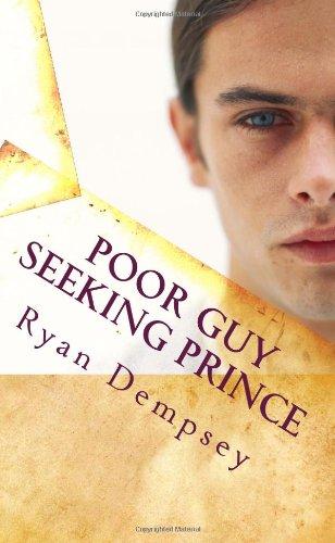 Poor Guy Seeking Prince