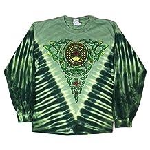 Licensed Men's Grateful Dead Celtic Knot Long Sleeve T-Shirt