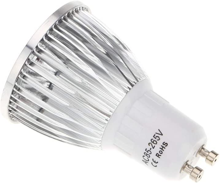 Cerobit GU10 7W COB LED Spot Light Lamp Bulb High Power Energy Saving 85-265V