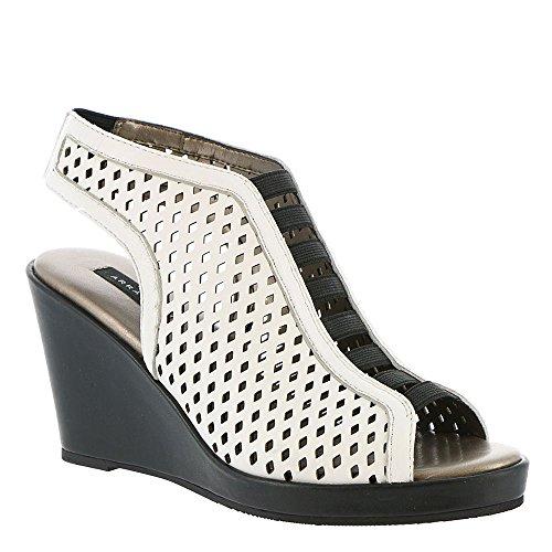 Tableau Callista Womens Sandale Blanc